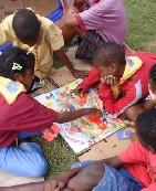 Campaña Mundial para la Reducción de Desastres