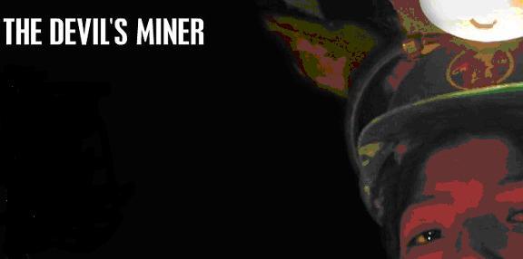The Devil`s Miner